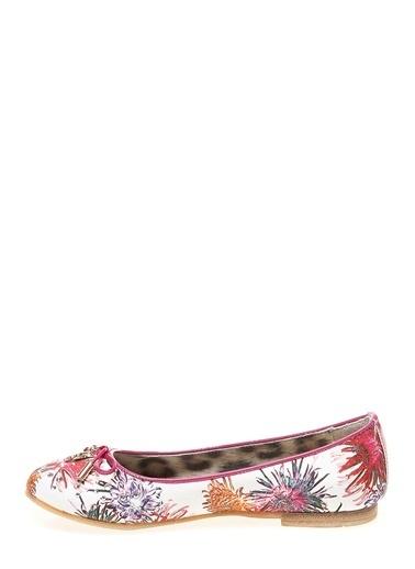 Roberto Cavalli Ayakkabı Renkli